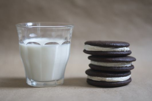 How to Make Homemade Oreos