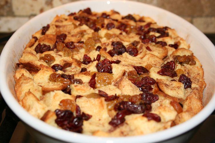 Make-Ahead Breakfast Bread Pudding Recipe on Food52