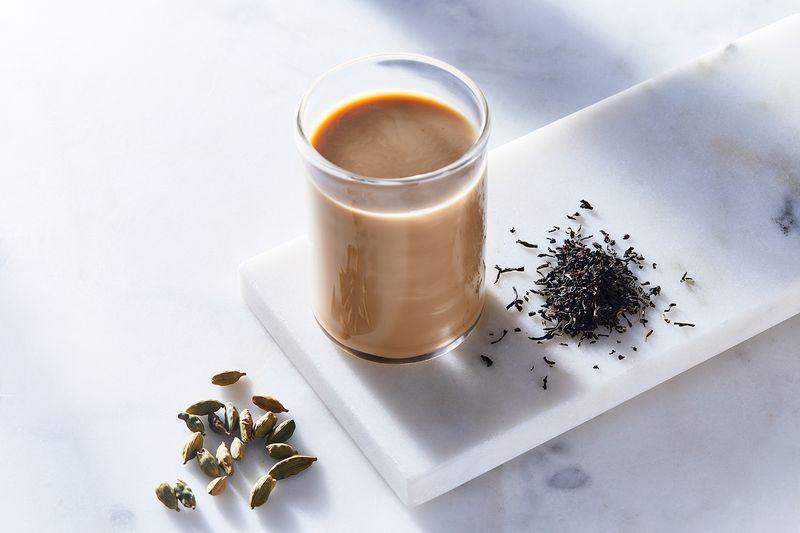 Dirty Cutting Chai