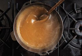 How to Make Gluten-Free Gravy That Actually Tastes Good