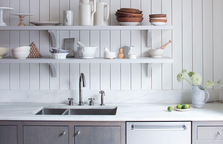 6 Space-Saving Tricks for Tiny Kitchens