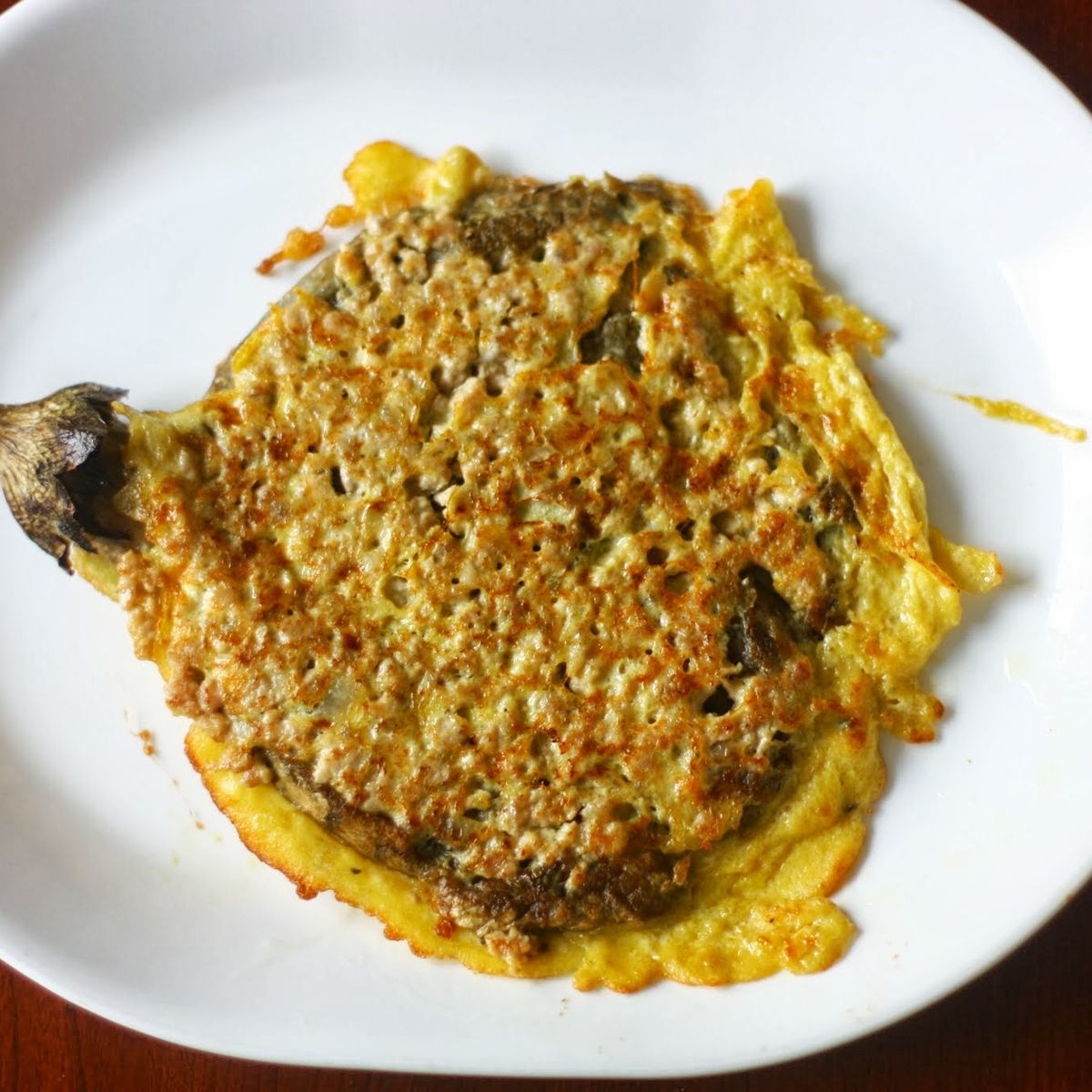 Best Tortang Talong Recipe How To Make Filipino Eggplant Omelet
