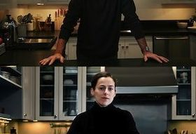 "Just for Fun: Amanda ""Thomas Keller"" Hesser"