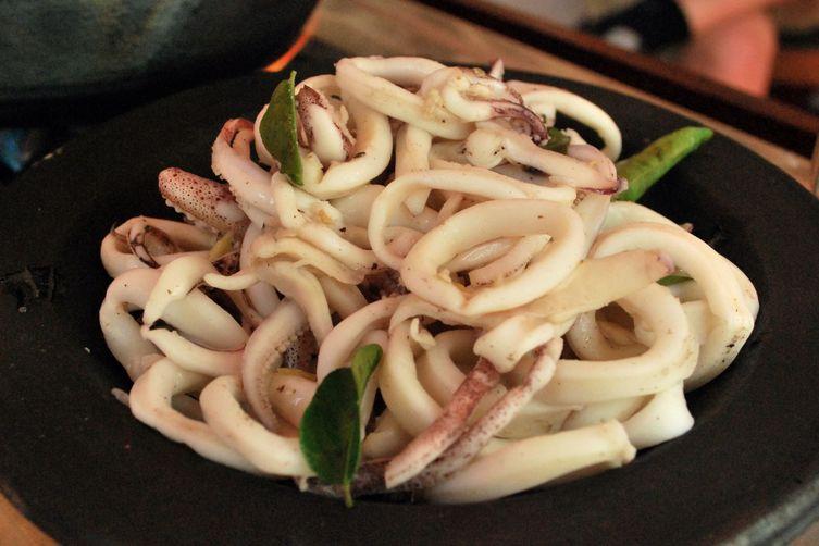 Cuttlefish Veneziana