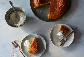 Dd82172d 2dc4 4883 a958 577ba949a10a  2016 0202 easy one bowl vanilla cake julia gartland