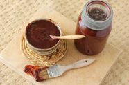 Homemade Red Wine Barbecue Sauce