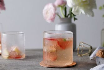 A New Way To Frosé (Without A Blender!)