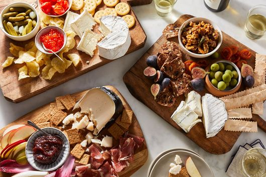 4 Actually Useful Cheese Board Tips, According to Our Favorite Certified Cheese Professional
