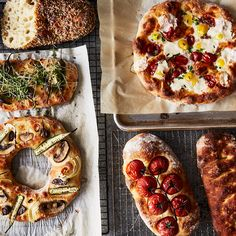 8 Times Focaccia Proved to Be the Must-Know All-Purpose Dough