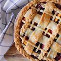 Pie . Tart