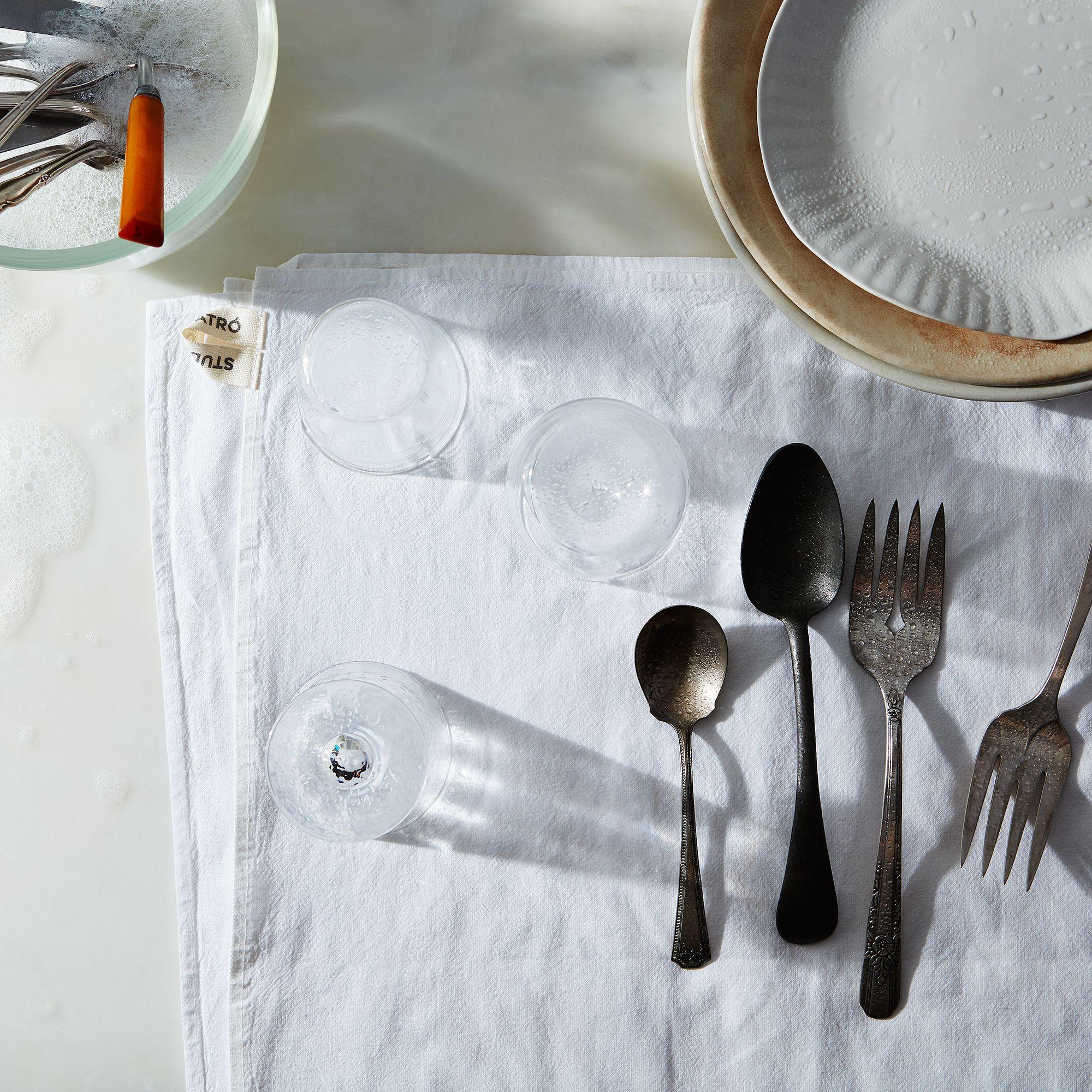 Flour Sack Tea Towel (Set of 3) on Food52