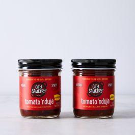 Tomato Vegan 'Nduja (2-Pack)