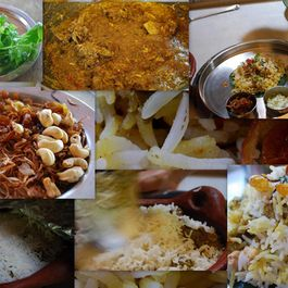 Indian Recipes by Vinaya