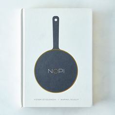 NOPI: The Cookbook by Yotam Ottolenghi & Ramael Scully, Signed Copy