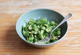 Fbebc813 2373 4493 a84b 63fb4df209c4  green olive salad img 2911 food52