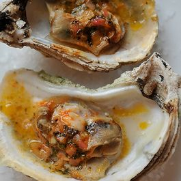 Oysters by Riveroaks