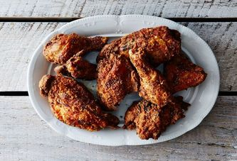 7 of Our Favorite Fried Chicken Recipes