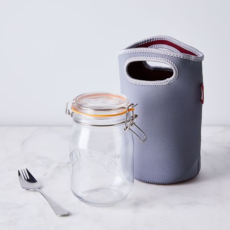 Kilner Make & Take Set
