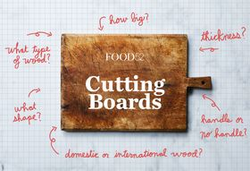 The Cutting Board You Had Very Strong Feelings About