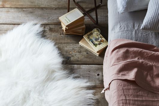 All the Ways You're *Not* Using That Sheepskin Rug (But Should)