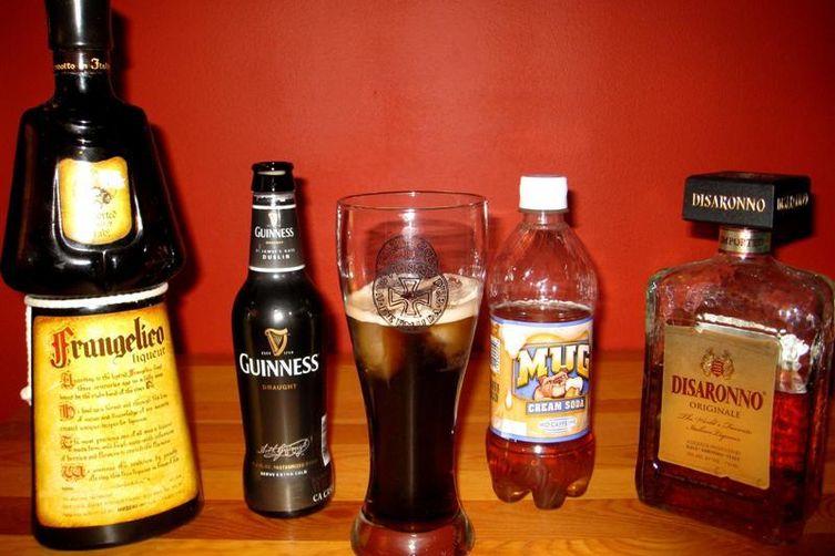 The Irish Godfather