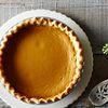 Meta Given's Pumpkin Pie