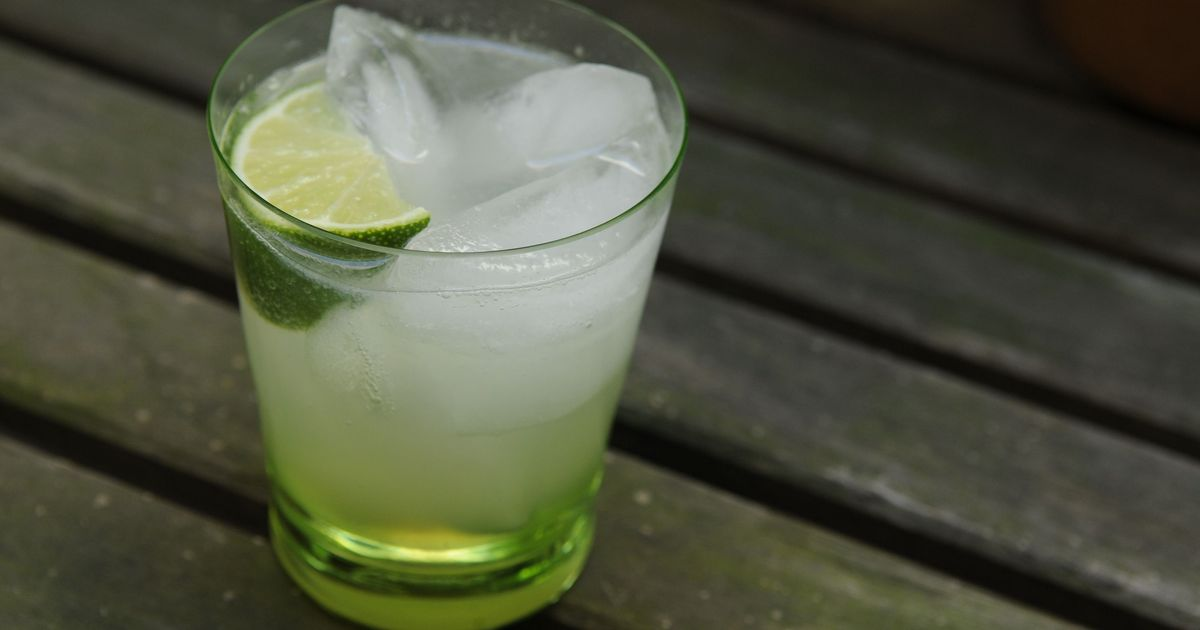 Recipe Contest: Your Best Spring Refresher
