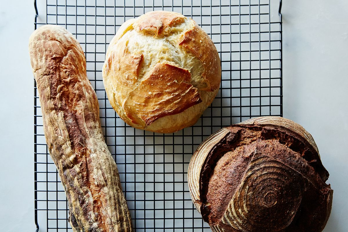 How To Use A Brotform Bread Rising Basket