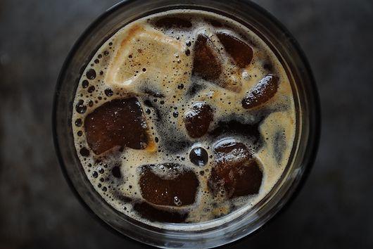 Iced Coffee 101