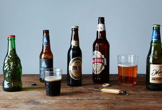 The Surprising Reason You *Want* Bubbles in Your Beer Glass
