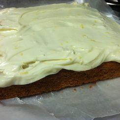 Haddon Hall Gingerbread