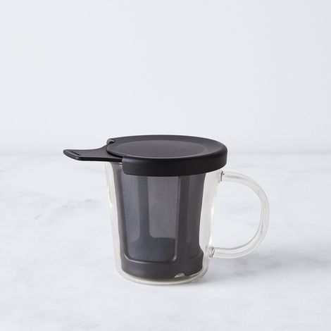 Coffee & Tea Brewing Cup