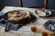 "The World's First Celeb Chef, and His ""Lost"" Christmastime Pie"