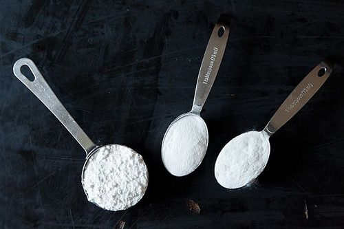 Homemade Bakind Powder