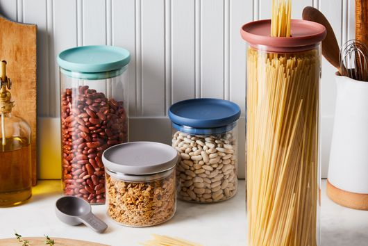 16 Small Pantries Big on Smart Storage Solutions