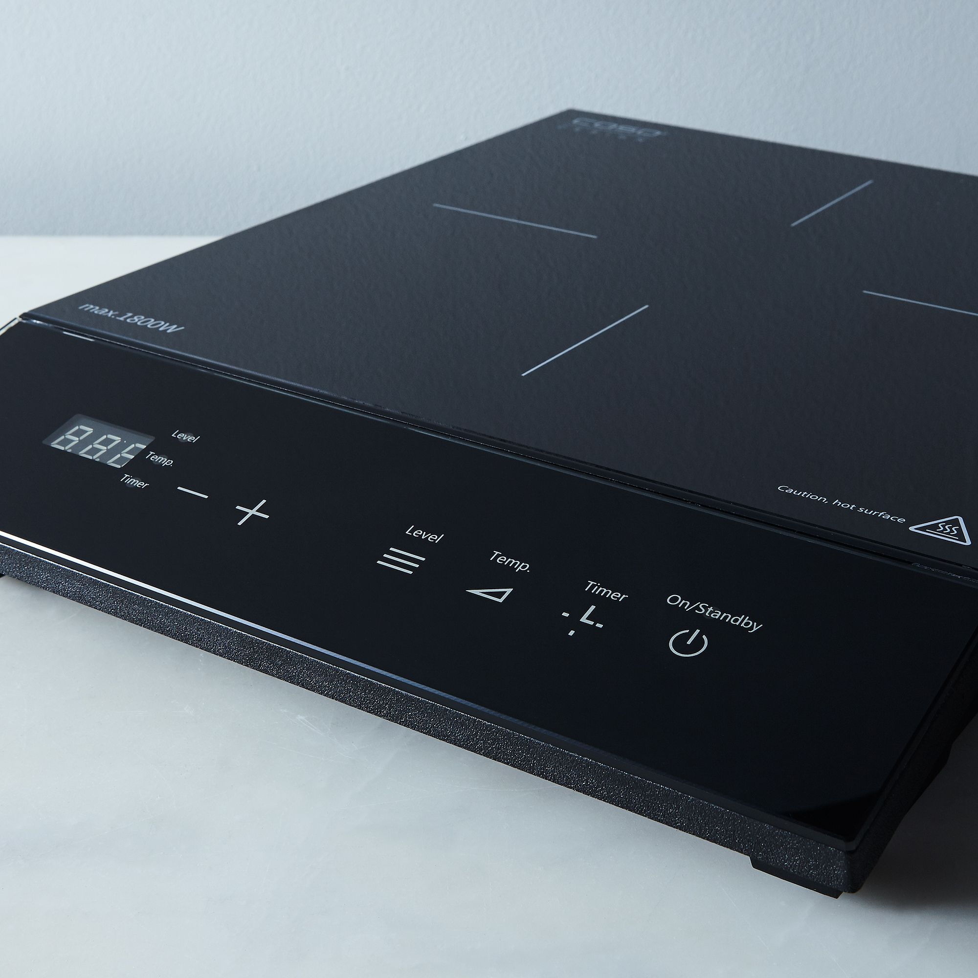 Portable Induction Cooktop on Food52