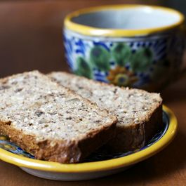 Aunt Molly's Banana Bread