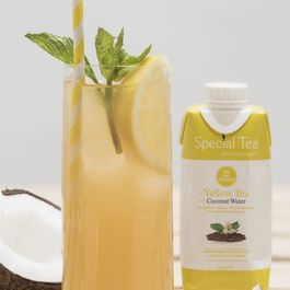 Celebrate National Iced Tea Day with a Tropical Iced Tea-ni