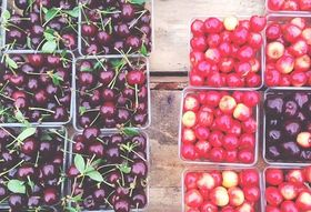 Your Photos: Cherries