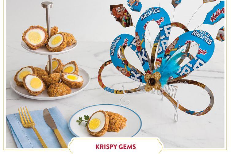 Krispy Gems