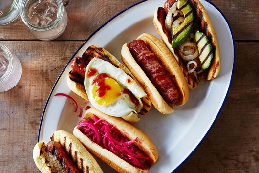 A Guide to Throwing a Better Cookout—Whatever that Means to You