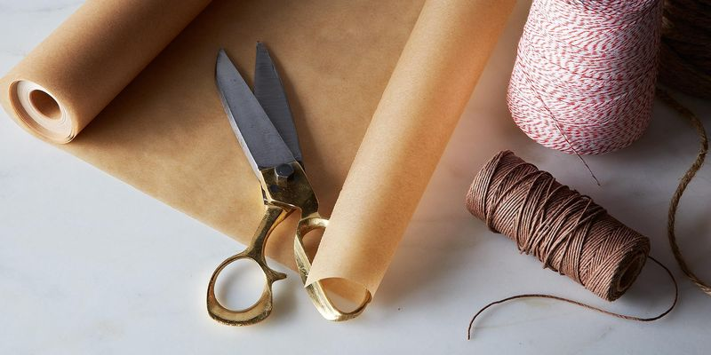 Why Your Best Pair of Scissors Should Be Yours Alone—*Hands Off, Chicken-Carver!*