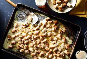 For the Best Mac & Cheese, Use Tater Tots