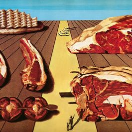 Salvador Dalí's Bizarro Cookbook is Everything You'd Expect (& Then Some)