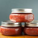 jam and other preserves