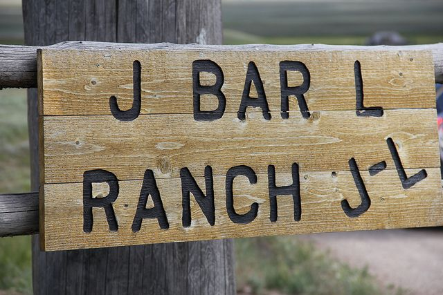 J Bar L Ranch