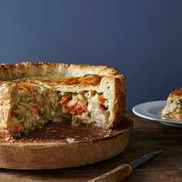 Chicken Pot Pie by BoulderFoodie