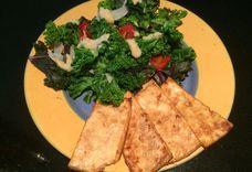 Baked Tofu