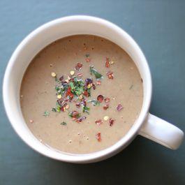soup by Kristin Wanek