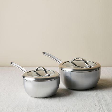 Five Two Essential Saucepan